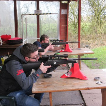Air Rifle Shooting.JPG